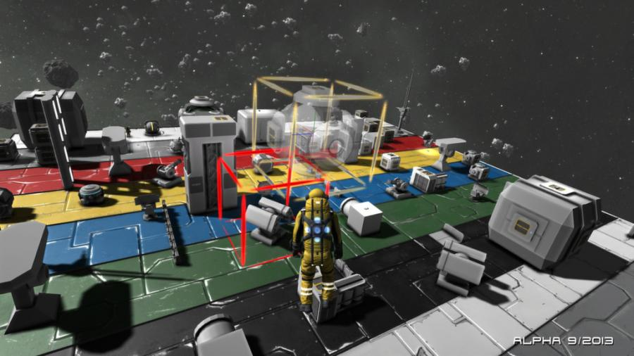 Space Engineers Screenshot 5