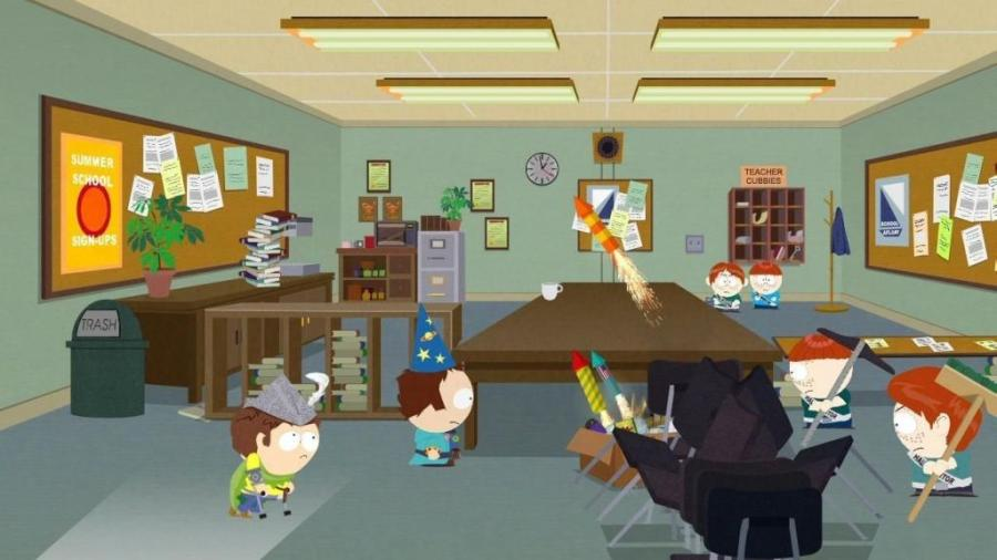 South Park - The Stick of Truth (Steam Key) Screenshot 8