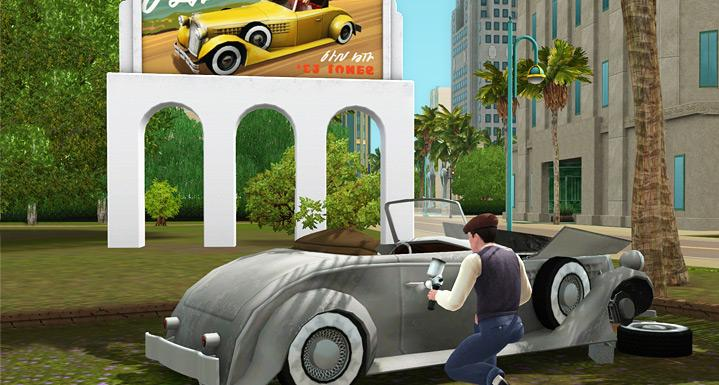 Buy Sims 3 Roaring Heights, Sims3 Addon - MMOGA