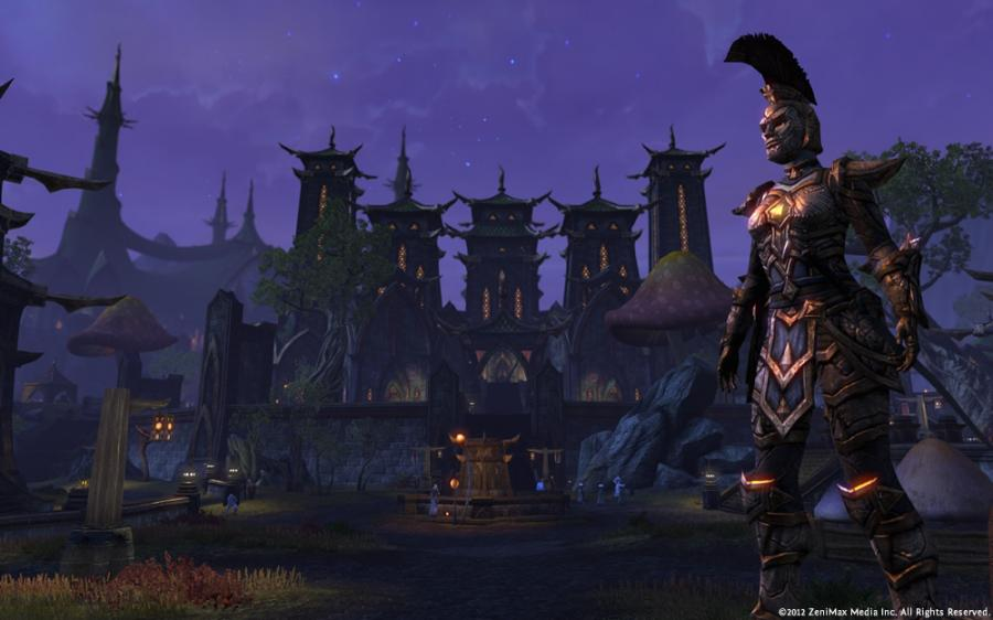 The Elder Scrolls Online - Gamecard 60 Days Screenshot 7