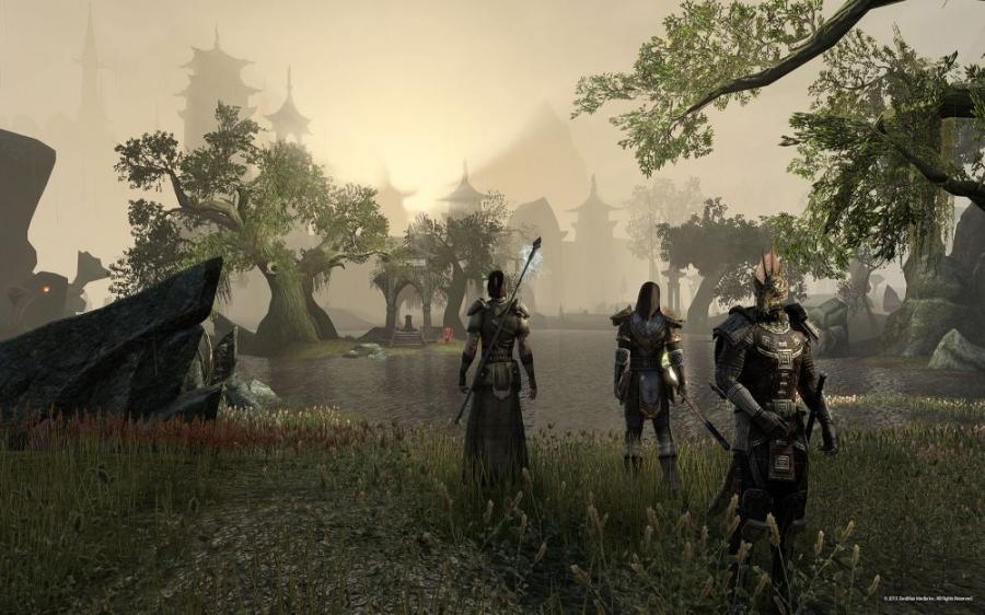 The Elder Scrolls Online - Gamecard 60 Days Screenshot 3