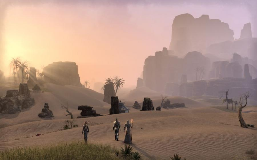 The Elder Scrolls Online - Gamecard 60 Days Screenshot 2
