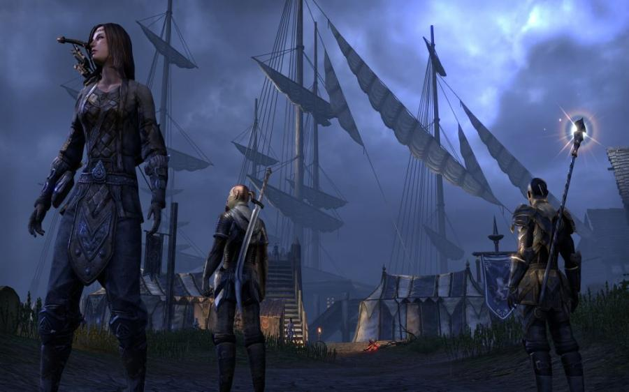 The Elder Scrolls Online - Gamecard 60 Days Screenshot 1