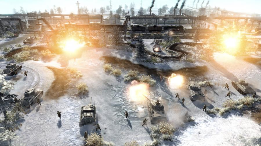 Men of War Assault Squad 2 - Deluxe Edition Screenshot 1