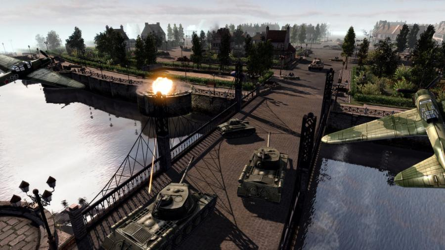 Men of War Assault Squad 2 - Deluxe Edition Screenshot 7