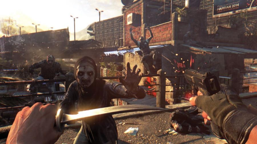 Dying Light Screenshot 6