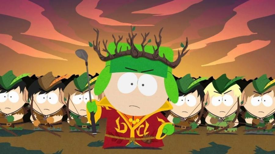 South Park - The Stick of Truth (Steam Key) UNCUT Screenshot 5