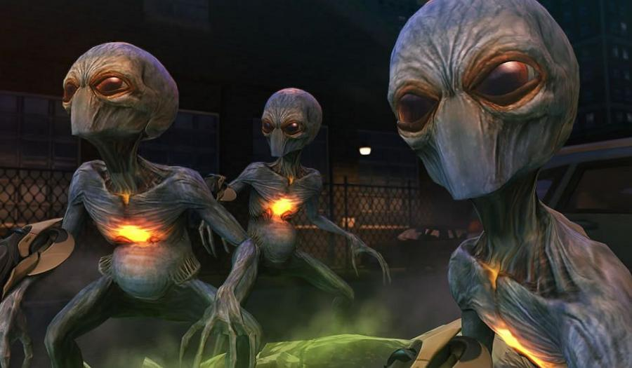 XCOM Enemy Unknown - Complete Edition Screenshot 3