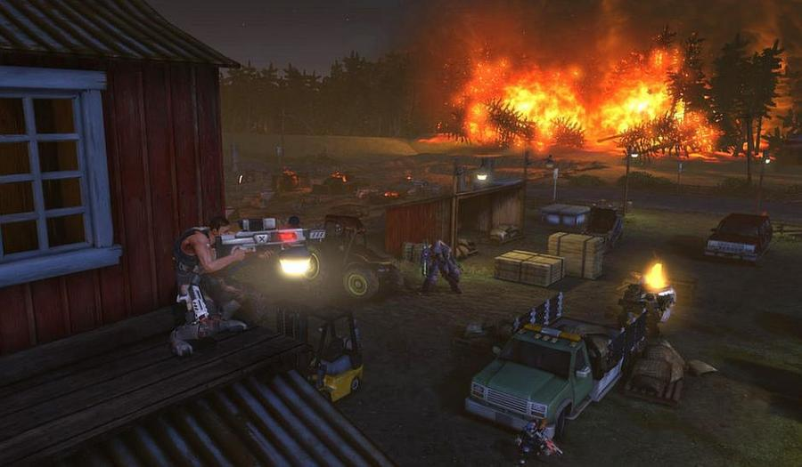XCOM Enemy Unknown - Complete Edition Screenshot 5