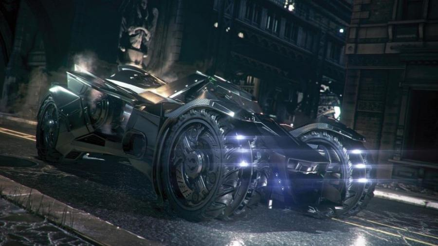 Batman Arkham Knight Screenshot 8
