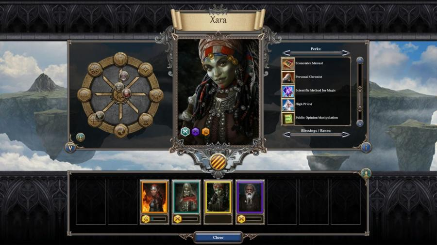 Warlock 2 The Exiled Screenshot 6