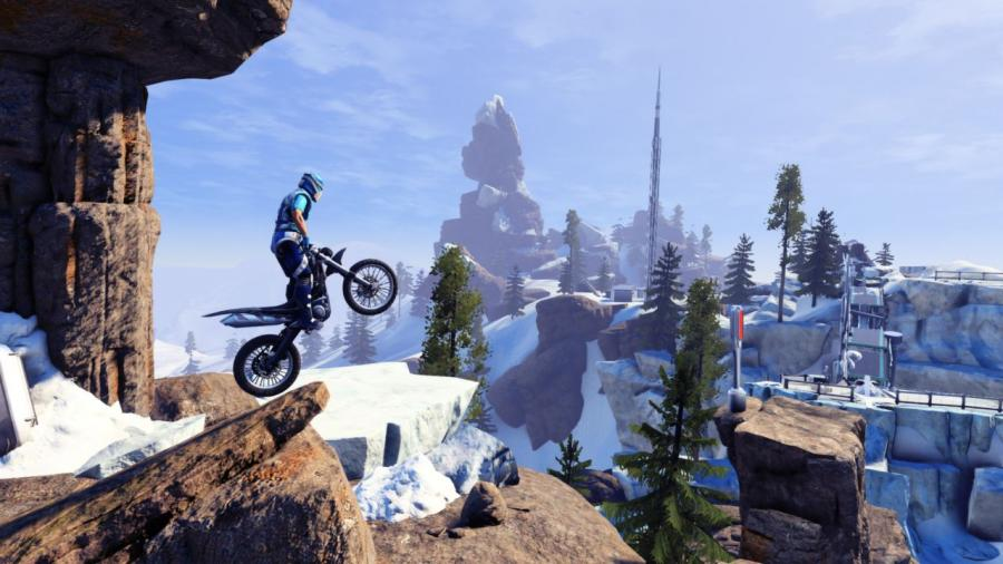 Trials Fusion Screenshot 4