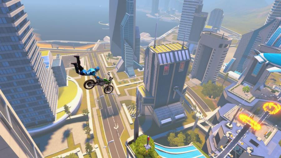 Trials Fusion Screenshot 6