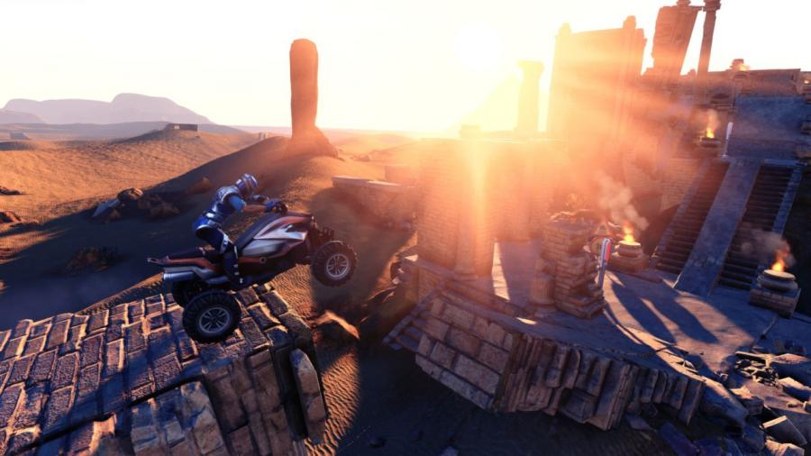 Trials Fusion Screenshot 5