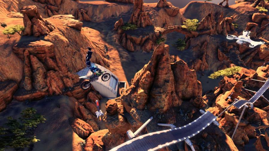 Trials Fusion - Season Pass Screenshot 8