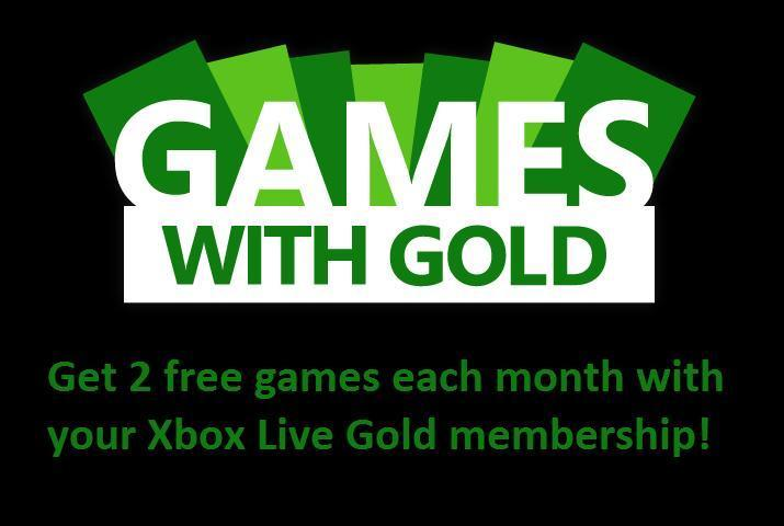Xbox Live Gold - 7 Days Trial Screenshot 2