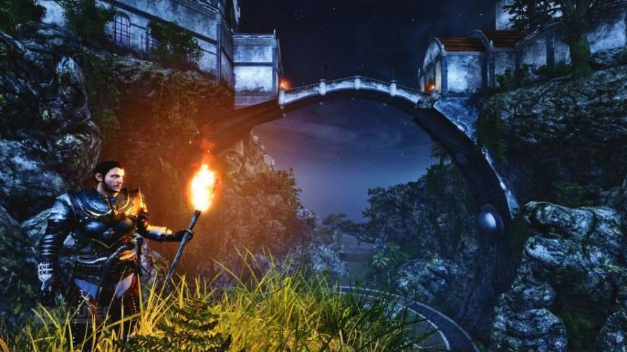 Risen 3 - Titan Lords Screenshot 3
