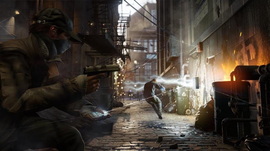 Watch Dogs - Special Edition Screenshot 4
