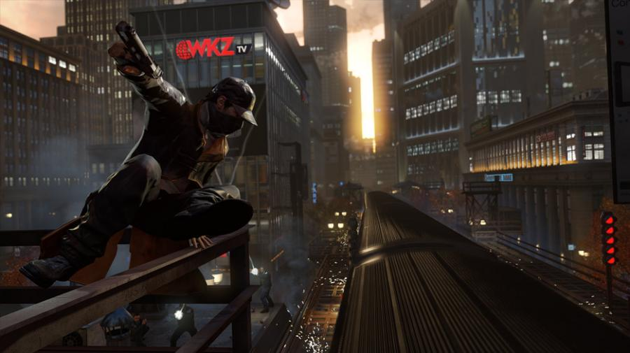 Watch Dogs - Special Edition Screenshot 3