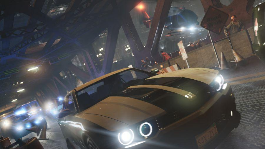 Watch Dogs - Special Edition Screenshot 7