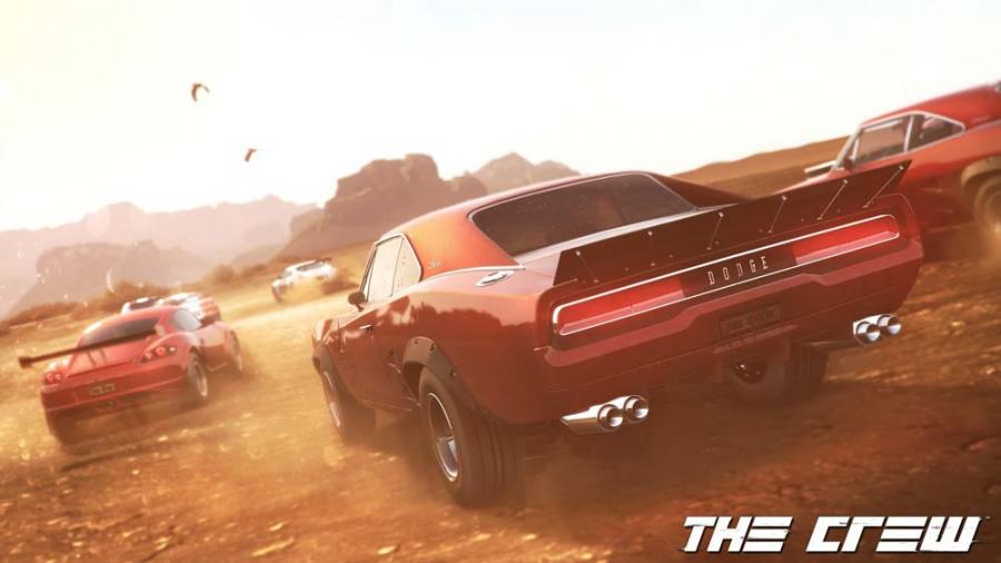 The Crew Screenshot 3