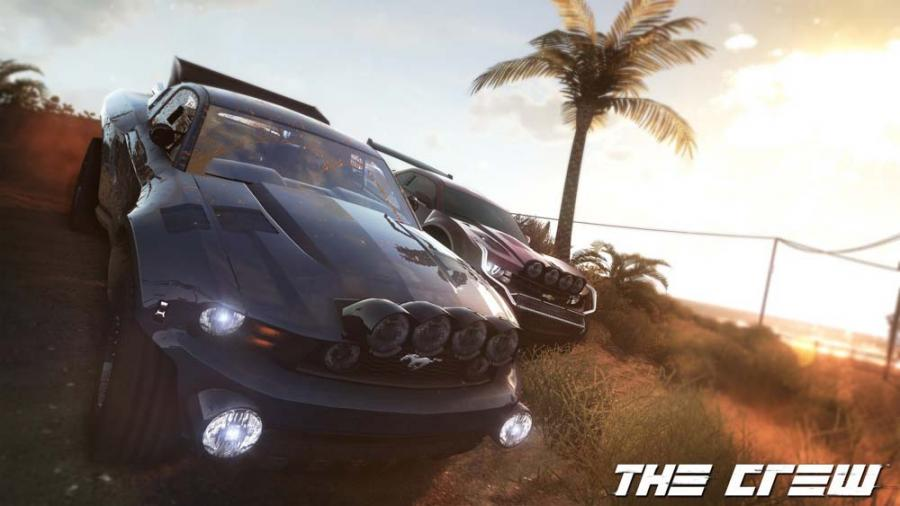 The Crew Screenshot 1