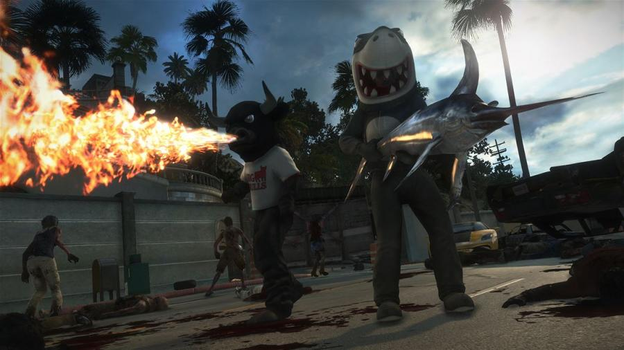 Dead Rising 3 Screenshot 6