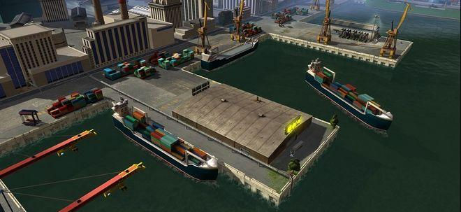 TransOcean - The Shipping Company Screenshot 6