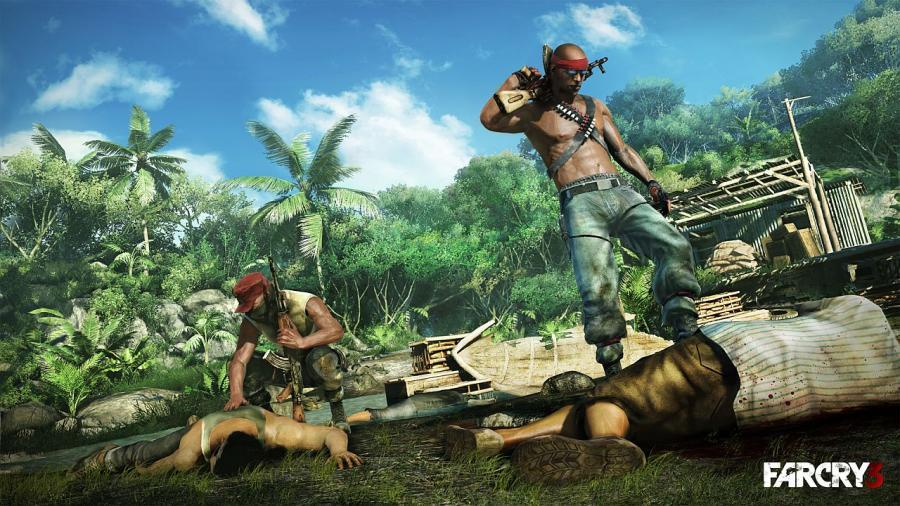 Far Cry 3 - Steam Gift Key Screenshot 6
