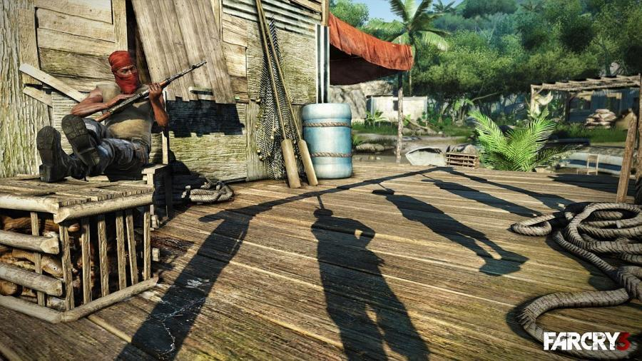 Far Cry 3 - Steam Gift Key Screenshot 3