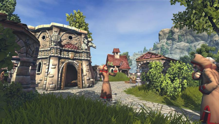 The Settlers 7 - Paths to a Kingdom Screenshot 5