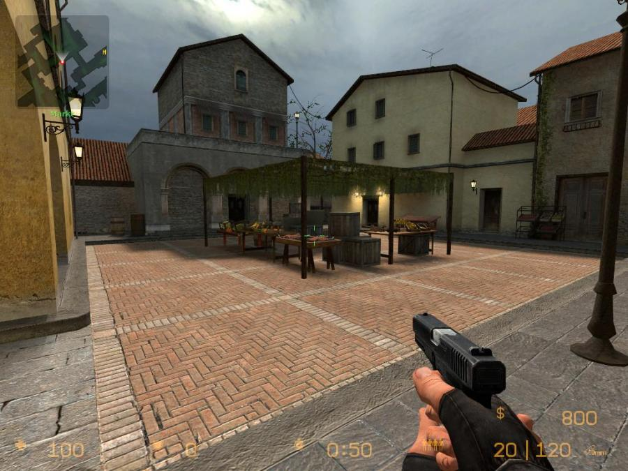 Counter Strike Source - Steam Gift Key Screenshot 4