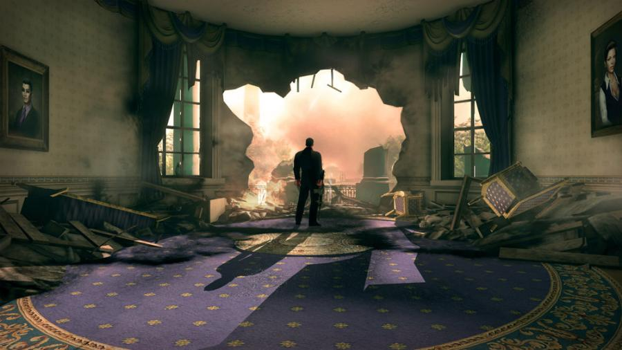 Saints Row IV - Game of the Century Edition Screenshot 5