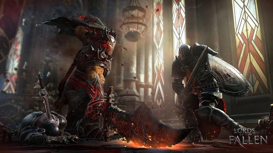 Lords of the Fallen Screenshot 1