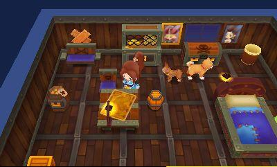 Fantasy Life - 3DS Screenshot 6