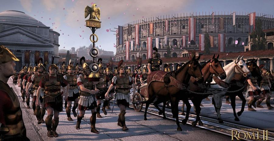 Total War Rome 2 - Emperor Edition Screenshot 1
