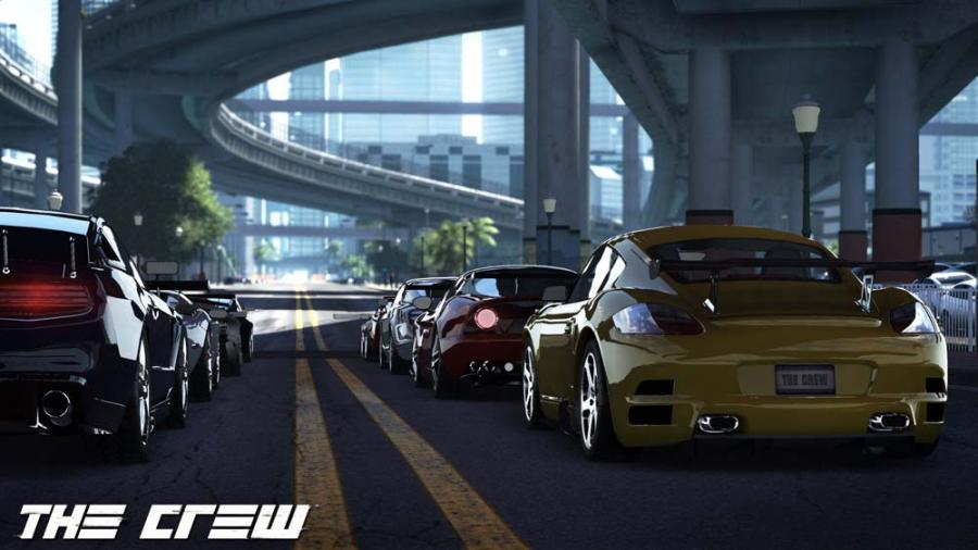 The Crew - Gold Edition Screenshot 2