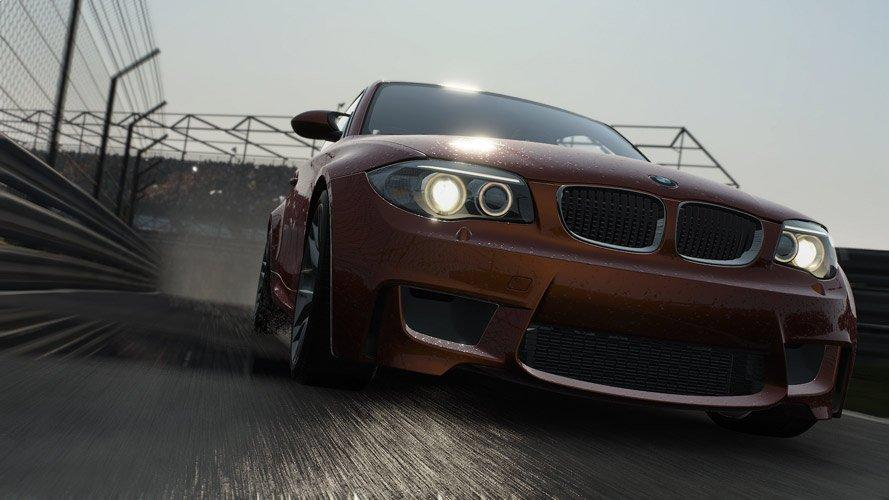 Project CARS Screenshot 1