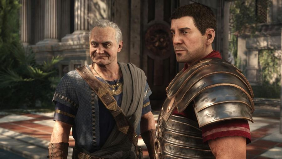 Ryse - Son of Rome Screenshot 3