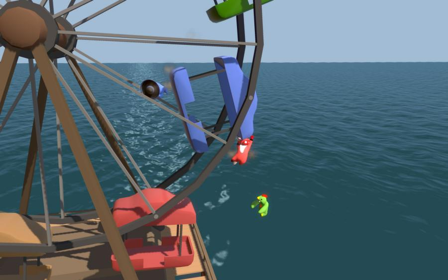 Gang Beasts - Steam Gift Key Screenshot 1
