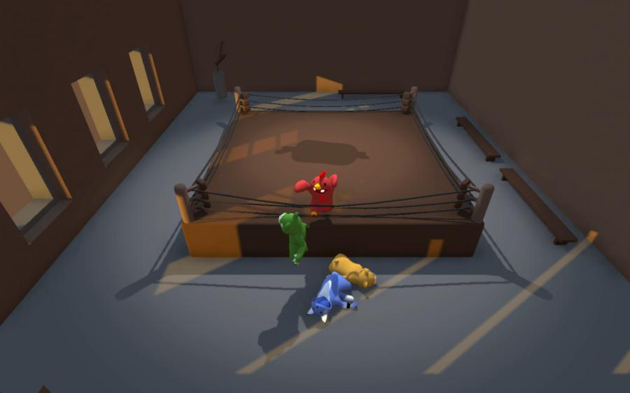 Gang Beasts - Steam Gift Key Screenshot 5