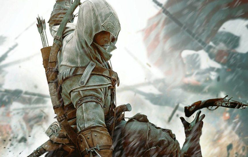 Assassin's Creed - The American Saga Screenshot 5