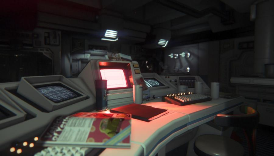 Alien Isolation - Season Pass Screenshot 4