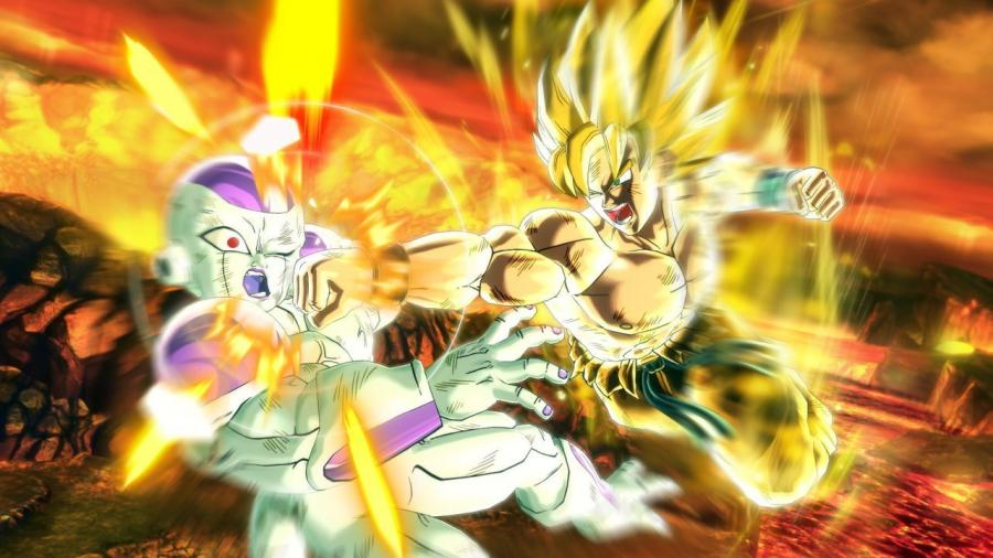 Dragon Ball Xenoverse Screenshot 6
