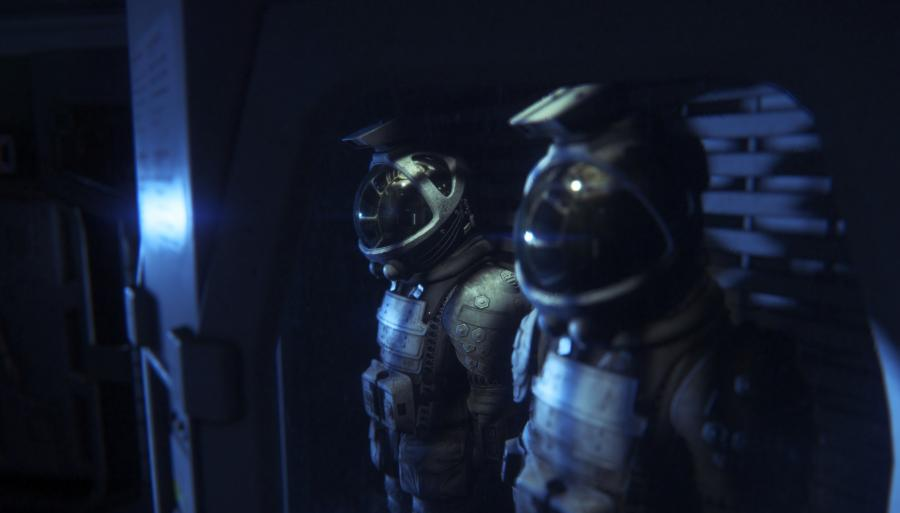 Alien Isolation - Ripley Edition Screenshot 4