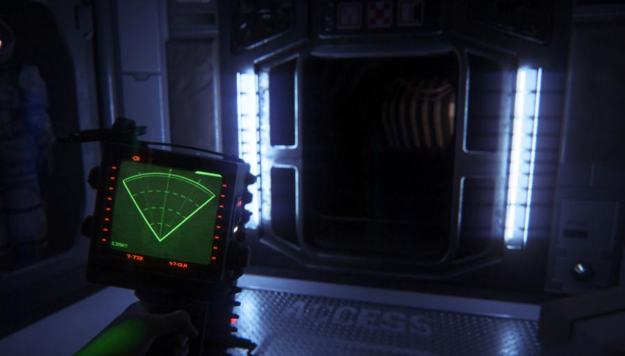 Alien Isolation - Ripley Edition Screenshot 3