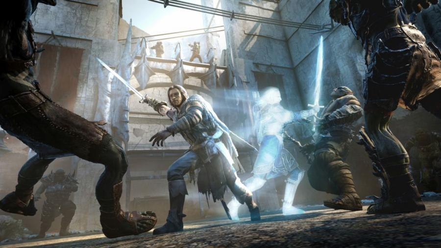 Middle-Earth Shadow of Mordor - Premium Edition Screenshot 3