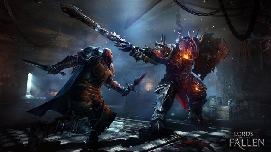 Lords of the Fallen - Limited Edition Screenshot 5