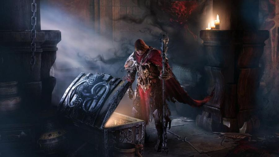 Lords of the Fallen - Limited Edition Screenshot 6