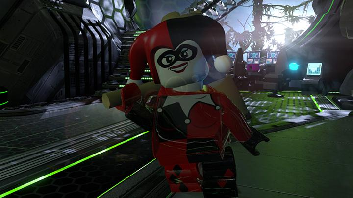 LEGO Batman 3 - Beyond Gotham Screenshot 7